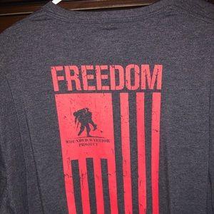 Long Sleeve UA Shirt